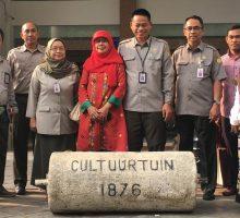 Kerja Sama Fakultas Pertanian Untirta dan Puslitbang Perkebunan